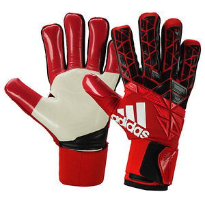 pretty nice 35a1b 5e43a adidas ace rojo gloves