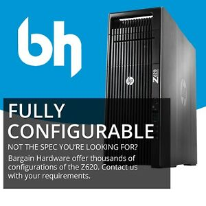 HP-Z620-Editing-Tower-Workstation-2x-Xeon-Eight-8-Core-64GB-RAM-SSD-amp-HDD