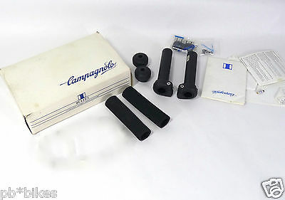 Campagnolo Mountain Bike shifters Early Bulletversion NOS Record OR mtb