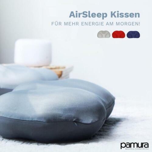 AirSleep Kissen Für mehr Energie am Morgen!