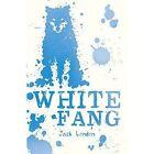 White Fang by Jack London (Paperback, 2014)