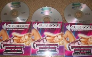 SCOUSE-HOUSE-KLUBBEDOUT-DJ-PUDGE-SCOTT-NEMESIS-MJ-PROJECT-3xCD-039-s