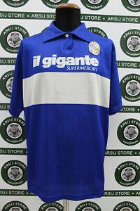 Maglia-calcio-PRO-SESTO-MATCH-WORN-shirt-trikot-maillot-jersey-camiseta