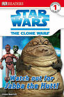 Watch Out for Jabba the Hutt! by Simon Beecroft (Hardback, 2008)