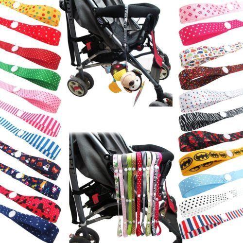Baby Spielzeug Saver Sippy Cup Flaschenhalter für Kinderwagen Autositz eNwrg