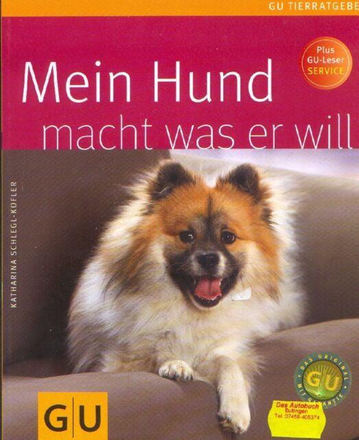 SOE - Mein Hund macht was er will