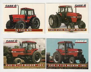 1995 Case Ih 5488 7120 Magnum 2wd Tractor 4 Collectortrading