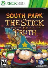 South Park: The Stick of Truth - Xbox 360 Game