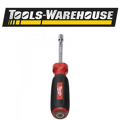 Milwaukee 48222536 Hollowcore ™ Magnetic Nut Driver 10 mm