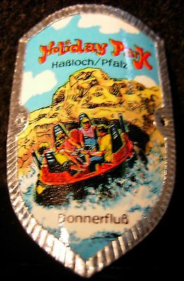 Paris Arc de Triomphe New Badge Mount stocknagel Hiking Medallion Travel G9845