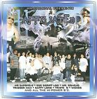 Mr. Criminal Presents: Hood Affiliated, Pt. 2 [PA] by Various Artists (CD, Oct-2009, PMC Music Group)