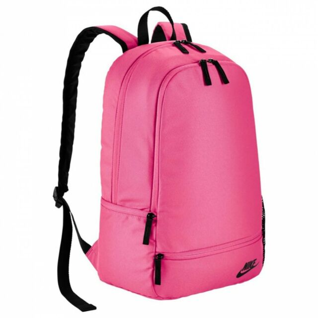 Nike Classic North Solid Pink Backpack