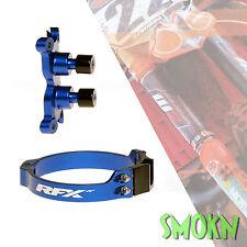 RFX Dual Launch Control Yamaha YZ YZF 125 250 450 04-17 Blue MX Hole Shot Device