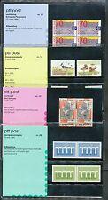 Nederland PTT mapjes 1984 postfris voor minder dan 10% van de cataloguswaarde
