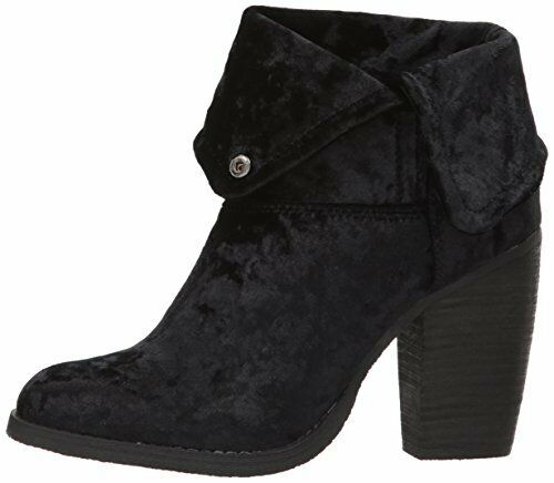 Sbicca Pick Damenschuhe Velveteen Ankle Bootie- Pick Sbicca SZ/Farbe. 511662