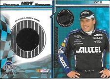 2003 Eclipse Hot Treads #9 Ryan Newman & Rusty Wallace Dual Tire Relic #771/999