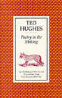 Poetry in the Making by Ted Hughes (Paperback, 1967)