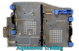 Details about Genuine Dell Precision T3500 Dual Hard Drive Tray/Caddy  Bracket Assembly NNC7Y