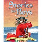 Stories for Boys by Igloo (Hardback, 2012)