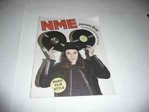 NME Magazine (5/2/16) - James Bay cover