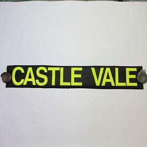Castle-Vale-bus-blind-destination-vintage-1994-Birmingham-Midland-Red
