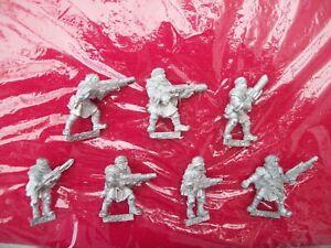 Warhammer 40 000 Astra Militarum escouade de la garde impériale de Tallarn
