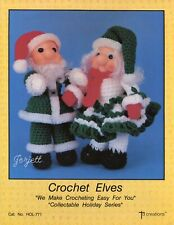 Japanese Craft Book SP2 CROCHET Halloween and Christmas Patterns 137