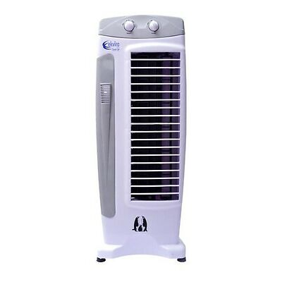 Ekvira Portbale 3 Speed Tower Fan