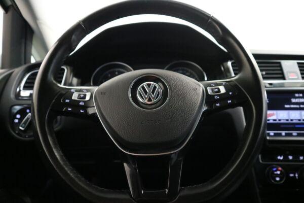 VW Golf VII 1,4 TSi 150 R-line Variant DSG BMT - billede 3