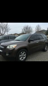 2008 Saturn Outlook XE SUV in MINT condition. ( Certified )