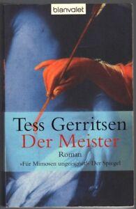 Tess-Gerritsen-Der-Meister
