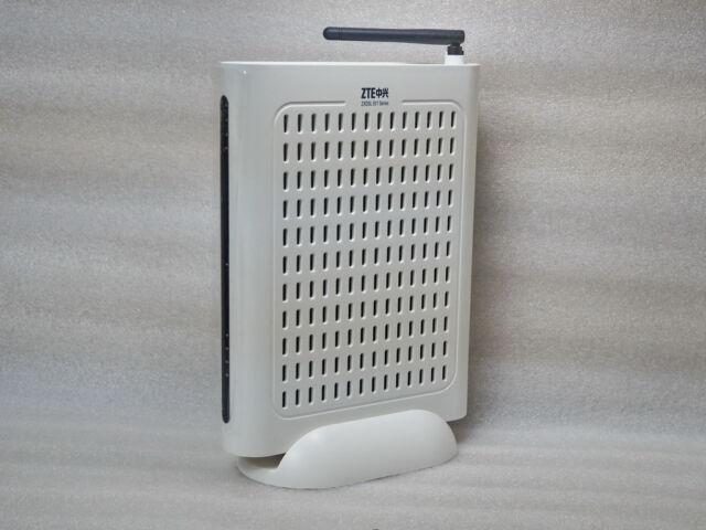 Zte Modem Setup | How to set up the Wireless on ZTE ZXV10