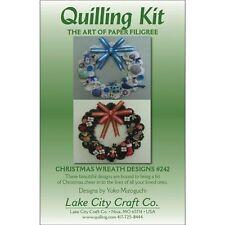 Lake City Craft Quilling Kit - 256936