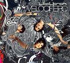 Velocifero [Digipak] by Ladytron (CD, Jun-2008, Nettwerk)