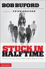 Stuck in Halftime, Buford, Bob P., Good Book