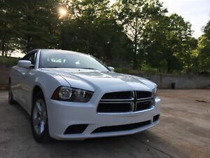2012 Dodge   Charger, from    USA, South