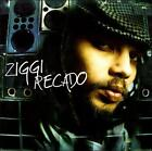 Ziggi Recado by Ziggi Recado (CD, Jun-2011, Greensleeves Records)