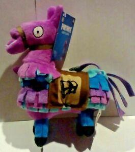 Fortnite-7-034-Llama-Loot-Plush-Officially-Licensed-Plush-Llama-Stuffed-Animal