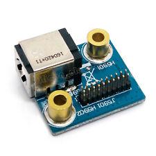 DC Power Jack Board charging FOR Asus G75V G75VX G75VW G75VX-BHI7N1 69N0NQC10C01