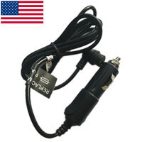 Car Power Charger Adapter Cord Cable For Garmin Gpsmap 60 60c 60cx 60cs 60csx