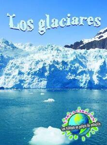 Los-glaciares-Glaciers-Cara-a-Cara-Con-Los-Habitats-En-Peligro-De-ExLibrary