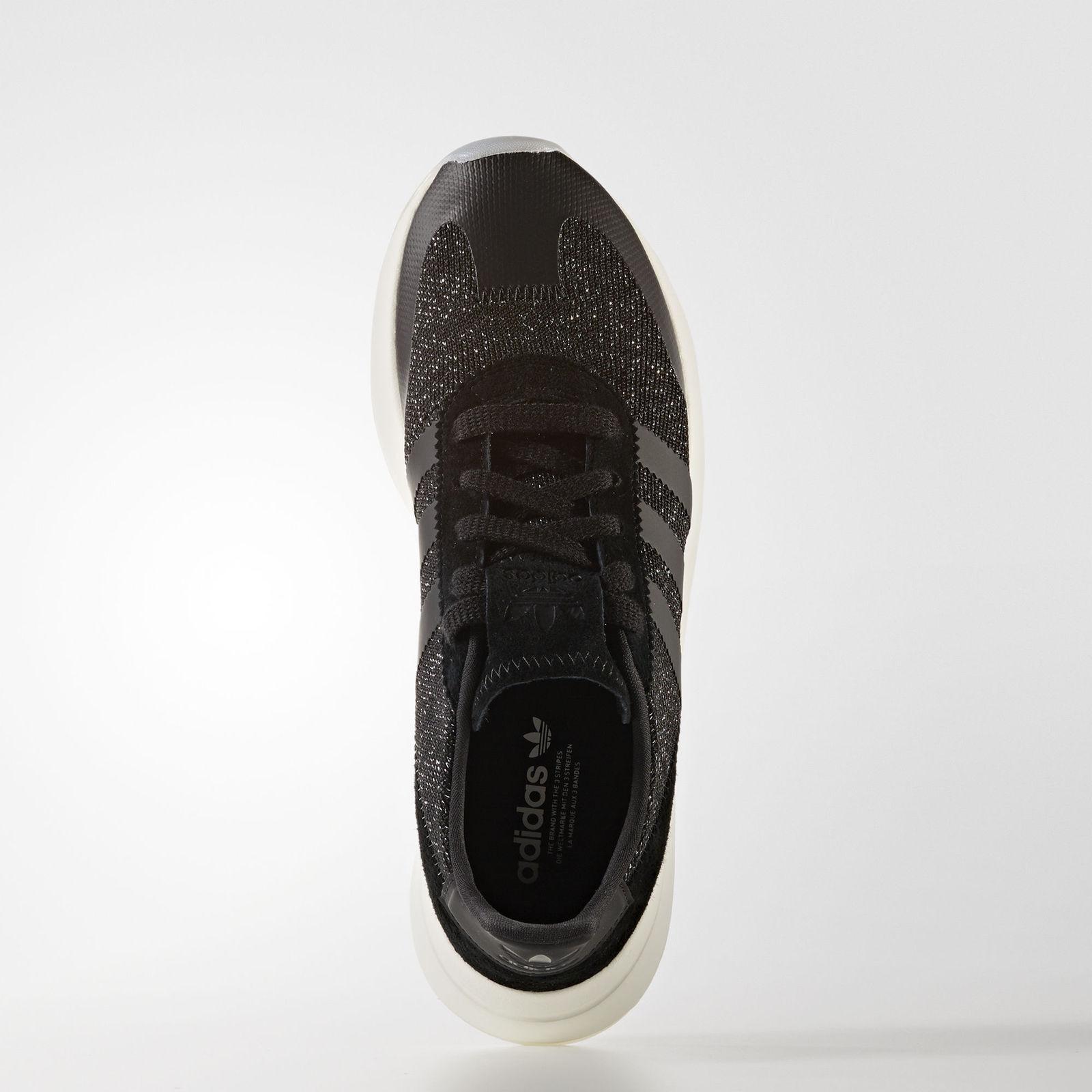 Nuova da Donna Donna Donna Adidas Flashback Scarpe Numeri  7 Coloreee  Nero | Una Grande Varietà Di Prodotti  | Scolaro/Signora Scarpa  292dc3