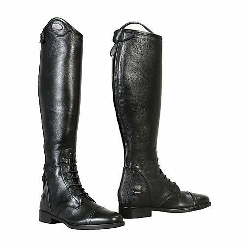 TuffRider Ladies Belmont  Field Boot 7.5 Wide  top brands sell cheap