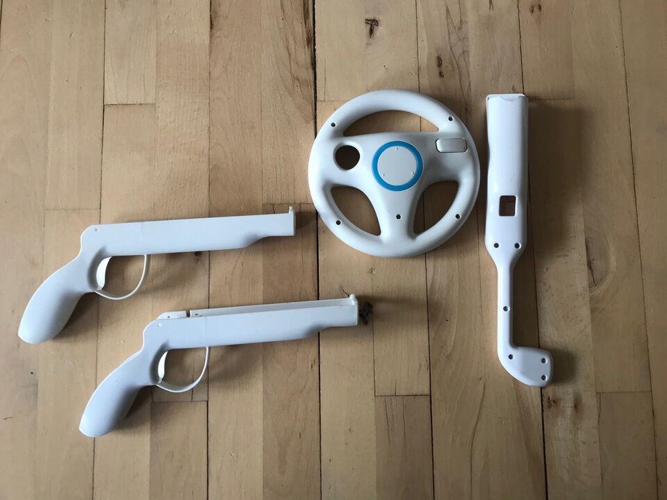 Rat & Pedaler, Wii, Nintendo