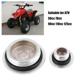 Atv Quad Engine Stator Side Cover Cap 50cc 70cc 90cc 110cc 125cc Back To Search Resultshome