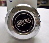 77 78 79 469688 Chevrolet Camaro Z28 Wheel Center Cap 1977 1978 1979 274