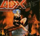 VIII Sentence by ADX (CD, Jun-2010, FGL Productions)