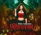 The Unforgiving [Digipak] by Within Temptation (CD, Mar-2011, 2 Discs, Roadrunner Records)