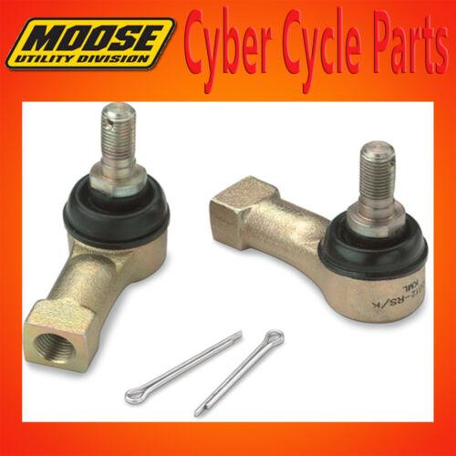 MOOSE Utility Division Tie Rod Ends 2012 CanAm OUTLANDER STD XT 800R 0430-0717