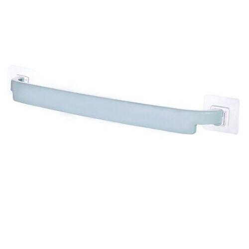 Bar Kitchen Door Punch Free Home Supplies Rack Bathroom Accessories Towel Rack